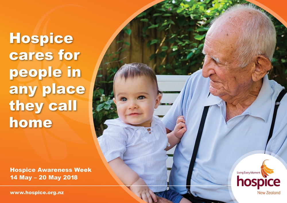 Hospice Awareness Week 2018